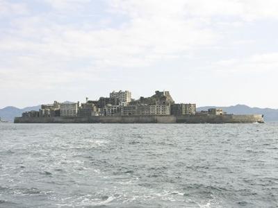 廃墟軍艦島上陸ツアー 格安で上陸できるのはどれ?