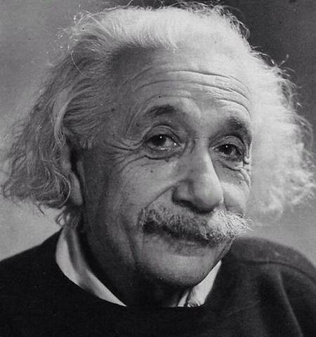 アインシュタインのスピリチュアルな名言 英語と日本語で
