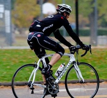 ジョギングで膝痛発症 代わりの自転車は膝に優しいのか?