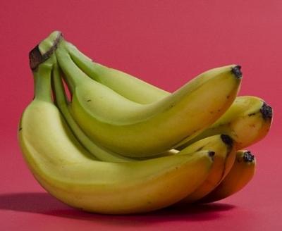 バナナの栄養とカロリーはどうなの?