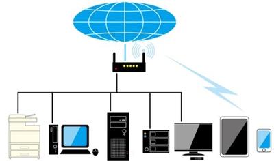 Wifiって何?無線LANとの違いは?