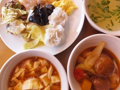 中華料理 円卓についたら気をつけるべきマナーとは?