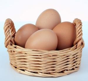 卵と玉子の違いは何?使い分けはこう!