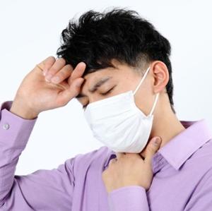 肺炎ってうつるの?症状や予防法は?