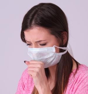 咳が止まらない!止める方法5つをご紹介!