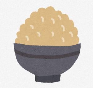 玄米が便秘に効果的な理由!逆効果はある?