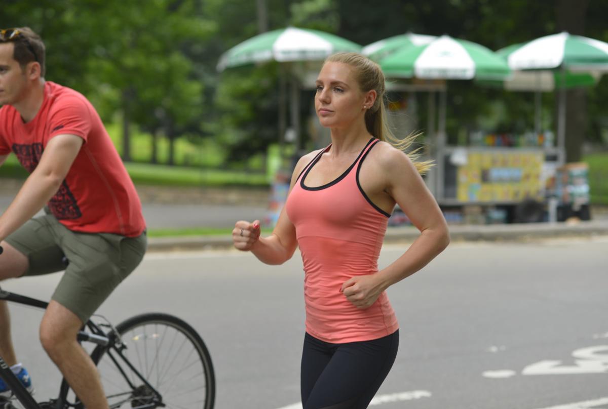 ランニングと自転車ではどっちを選ぶ?決め手は何?