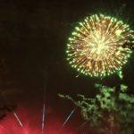 横浜開港祭花火大会2017の日程!交通規制や穴場は?