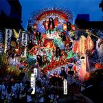 八戸三社大祭2019!日程やアクセス方法、見どころや駐車場は?