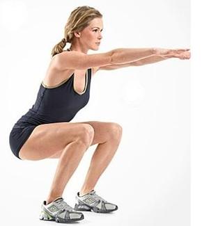 サルコペニア肥満に有効な筋トレとチェック方法!