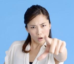 怒りをコントロールする簡単な4つの方法!物の見方を変えよう!