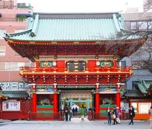 神田祭2019!ベストな日程やアクセス方法は?
