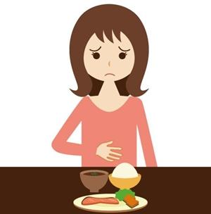 お腹が減らない原因は病気?放置しても大丈夫なの?