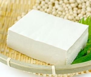 木綿豆腐と絹ごし豆腐の作り方の違い!栄養素や味も違う?
