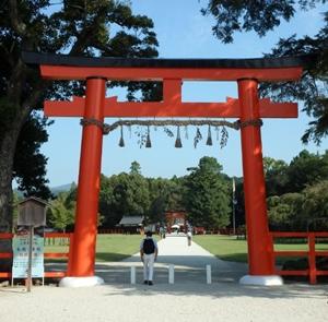 上賀茂神社と下鴨神社の違いや関係は?