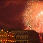 秩父夜祭2018開催情報!花火の日程や駐車場、交通規制は?