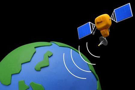 GPSの仕組みをわかりやすく解説!誤差はどれくらい?