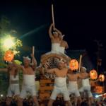 古川祭2019!起し太鼓とは?混雑はどれくらい?