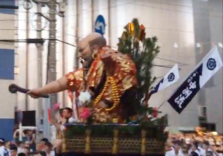 博多祇園山笠2019!一番の見どころは何?