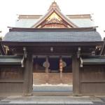 神社と神宮、大社の違い!そして八幡宮とは?