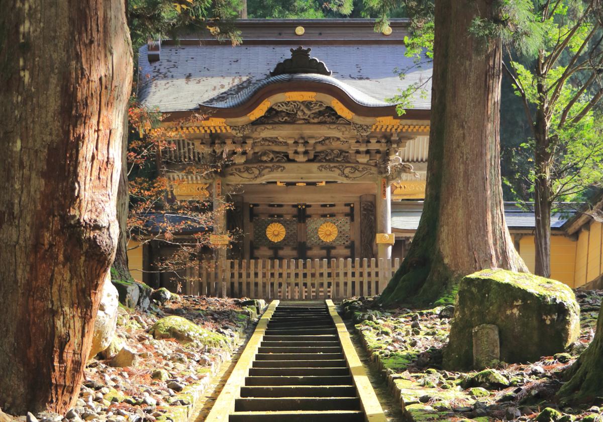 永平寺に行ってきました 見どころをたくさんご紹介します!