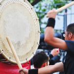 成田太鼓祭り2020!千年夜舞台のスケジュールやアクセスは?